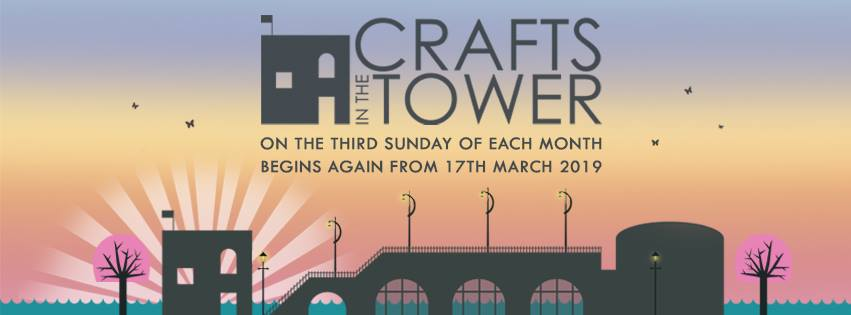 Crafts in the Tower 2019 Old Portsmouth
