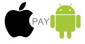 Android Apple Pay